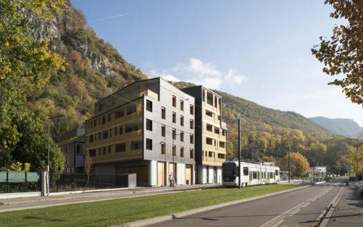 programme-immobilier-neuf-saint-martin-le-vinoux-safilaf-city-link