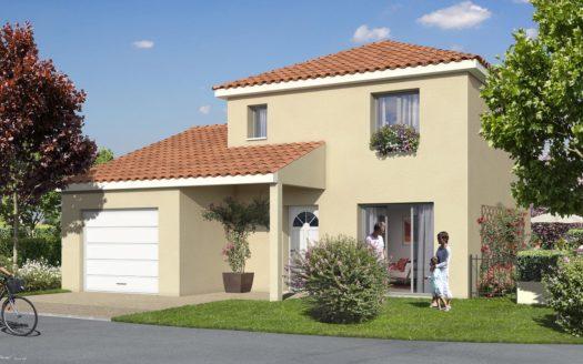programme-immobilier-neuf-pont-eveque-kaufman-broad-le-domaine-d-elise